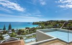 Waiheke PALM BEACH LODGE - Manuka Apartment: 8208