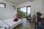 Waiheke Como Exec: Bedroom Apartment Oneroa