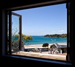Waiheke Oneroa Central: View from the Window
