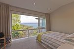 Waiheke Baywatch Estate: View from bedroom