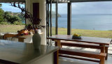 Waiheke Dutton's Barn: view from dinning room