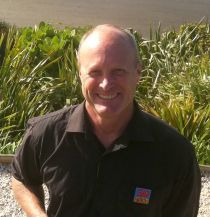 Richard Potter at Visit Waiheke is here to help you with any questions on holiday homes on Waiheke Island.