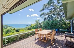 Palm Beach Retreat, Palm Beach, Waiheke Island