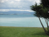 Waiheke Whites Bay: Looking out from Whites Bay