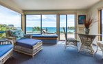 Waiheke PALM BEACH LODGE - Manuka Apartment: 8224