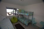 Waiheke Bayview Retreat: 4th bedroom of Oneroa holiday house Waiheke island
