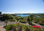 Waiheke Bayview Retreat: View from holiday house Waiheke Oneroa