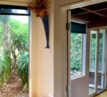 Waiheke Picnic Bay Hideaway: Indoor outdoor flow