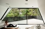 Waiheke Tent House: View from lounge