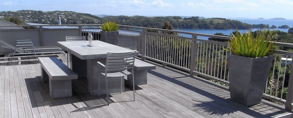 Visit Waiheke - Bayview Retreat